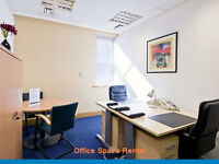 Fully Furnished - ( ST ALBANS -AL1) Office Space to Let in St Albans