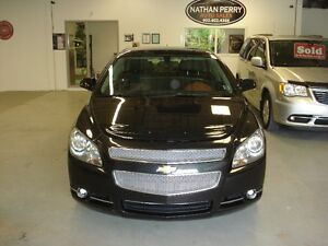 2009 Chevrolet Malibu LTZ Sedan  REDUCED REDUCED $5495.00