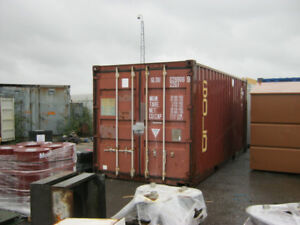 SHIPPING CONTAINER FOR RENT OR PURCHASE!!!