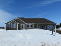 IMMACULATE CLIMATE CONTROLLED PROPERTY ~ 127 Dupuis, Cocagne