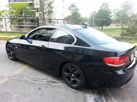 2008 BMW 3-Series Coupe (2 door)