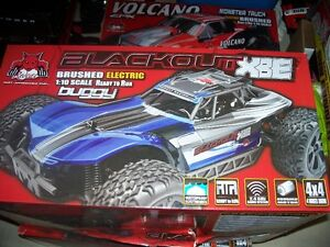 Redcat Blackout 1/10 New in box