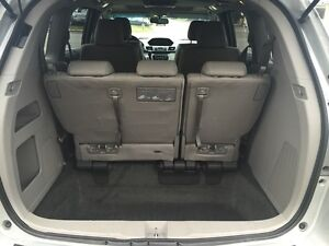 2012 HONDA ODYSSEY EX-L * LEATHER * PWR ROOF * REAR CAM * DVD  London Ontario image 10