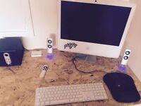 Apple iMac g6