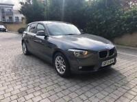 2013 13 BMW 1 SERIES 2.0 116D SE 5D 114 BHP DIESEL