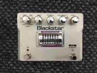 Blackstar HT-Modulation Valve Guitar Fx Pedal