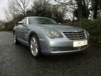 2003 Chrysler Crossfire 3.2 2dr Coupe Petrol Automatic
