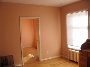 Heated! Nice 41/2 ideal for roommates at Westmount Park - JULY