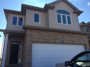 Brand new Build!  Move in Ready!  110 Sunset