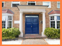 ( KT13 - Weybridge ) Serviced Offices to Let - £ 270