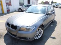 2011 BMW 328i xDrive Awd classic edition- approbation 100%