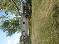 Well treed Acreage for sale