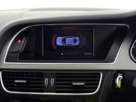 2014 AUDI A4 2.0 TDI 150 SE Technik 4dr Multitronic