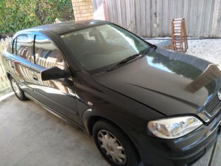 Holden Astra Granton Derwent Valley Preview