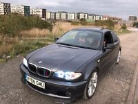 Bmw 320ci msport facelift coupe on 2006, audi, vw, ford, honda, 3series, e46, m3,