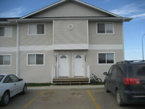 Nice Townhome in Moose Jaw - For Rent or Rent-To-Own!  REDUCED!