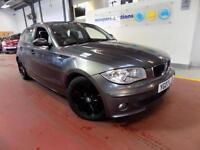 BMW 120 2.0 2007MY i Sport