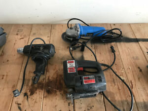 Belt Grinder Buy Or Sell Tools In Ontario Kijiji