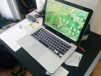 Selling my MacBook Pro 13inch Mid 2012