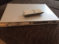 Phillips DVD PLAYER