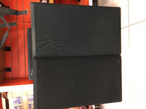 PAIR OF STARIO SPEAKERS GOOD SOUND $29