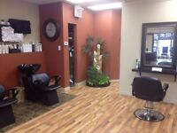 Looking for hair salon chair renter