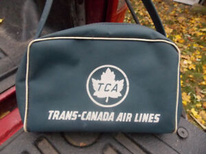 Sac Trans Canada Airlines