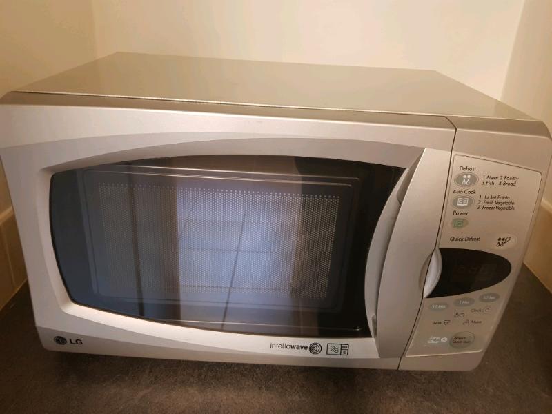 Microwave In Morpeth Northumberland Gumtree