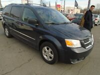 2008 Dodge Grand Caravan STOW N GO 125000KM!!