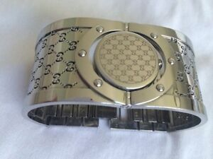 Gucci Twirl watch Authentic West Island Greater Montréal image 4