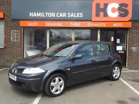 Renault Megane 1.6 VVT ( 111bhp ) Extreme - 1 YEAR WARRANTY, MOT & AA COVER