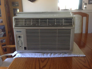 Stay Cool - Danby Air Conditioner 8000 BTU