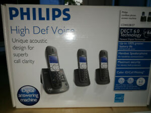 Philips - High Def Voice