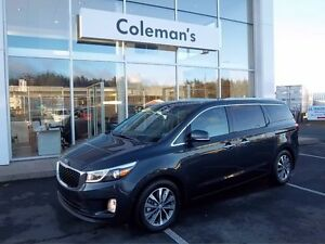 2016 Kia SEDONA SX+ - Best Km's - Best Condition - Best Deal