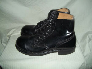 Ladies Black Boots
