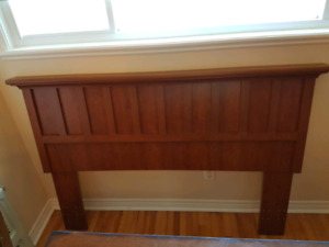 Headboard for Queen sized bed