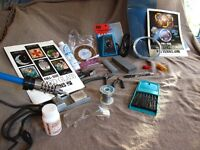 """Stained Glass Beginner Kit - """"Everything You""""ll Need"""" $75.00"""