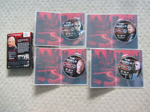 The Shield on DVD - Seasons 1 Thru 3 London Ontario image 3
