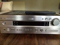 Yamaha AV Receiver and M70 Speakers