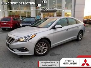 2017 Hyundai Sonata GLS  SUNROOF-BACK UP CAM-BLUETOOTH