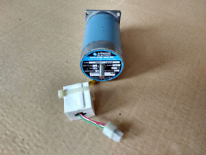 Slo-Syn (Superior Electric) stepper motor. Type M063-LS09E