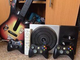 Xbox 360 - 120Gb - Wireless