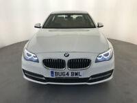 2014 64 BMW 520D SE DIESEL 4 DOOR SALOON 1 OWNER BMW SERVICE HISTORY FINANCE PX
