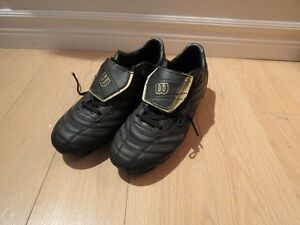 Chaussures soccer homme taille 7