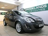 Vauxhall Corsa 1.4I VVT A/C SE [HEATED SEATS, HEATED STEERING WHEEL and LOW MILE