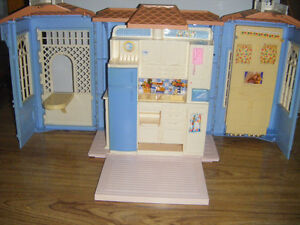 Barbie Doll House for sale in Truro