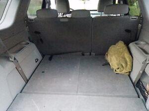 2007 Suzuki XL7 SUV, Crossover