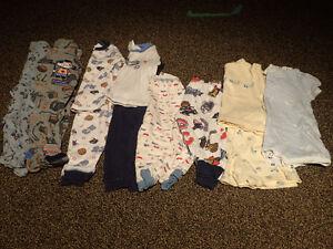 Boys 9-18 month clothing good condition Kitchener / Waterloo Kitchener Area image 1