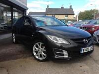 2009 (09) Mazda 6 Tamura **lovely condition, 6 speed** (Finance Available)