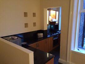 Beautiful Modern Amp Furnished 1 Bed Ground Floor Flat Fullarton Street 425
